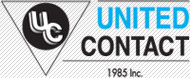 United Contact (1985) Inc.